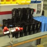 Spintric® Production